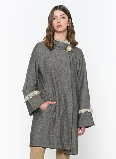Sherbet Design Ceket Siyah